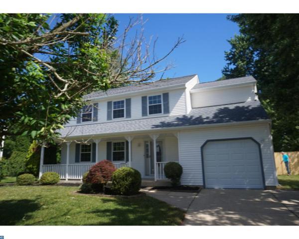 35 Mayapple Road, Sicklerville, NJ 08081 (MLS #7006631) :: The Dekanski Home Selling Team