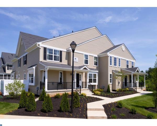 903 Lexington Mews, Woolwich Township, NJ 08085 (MLS #7006650) :: The Dekanski Home Selling Team