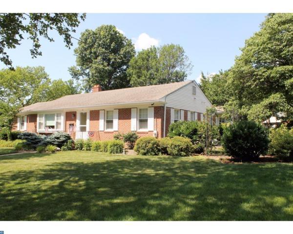 24 Saint Davids Road, Cherry Hill, NJ 08002 (MLS #7006659) :: The Dekanski Home Selling Team