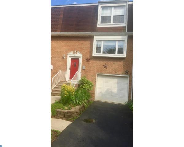 10 Trafalgar Court, Lawrenceville, NJ 08648 (MLS #7006671) :: The Dekanski Home Selling Team