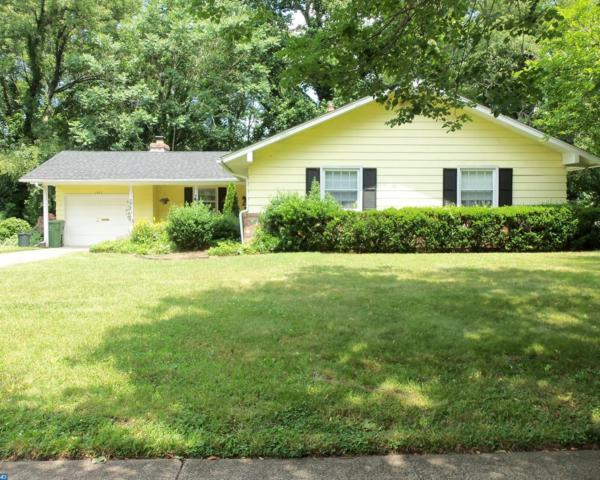 1012 Robwill Pass, Cherry Hill, NJ 08034 (MLS #7006716) :: The Dekanski Home Selling Team