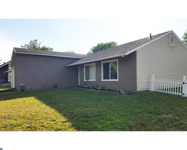 22 Primrose Lane, Sicklerville, NJ 08081 (MLS #7006732) :: The Dekanski Home Selling Team