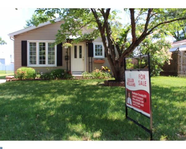 1107 Hessian Avenue, National Park, NJ 08063 (MLS #7006828) :: The Dekanski Home Selling Team