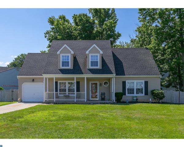 62 Argyle Avenue, Blackwood, NJ 08012 (MLS #7006885) :: The Dekanski Home Selling Team