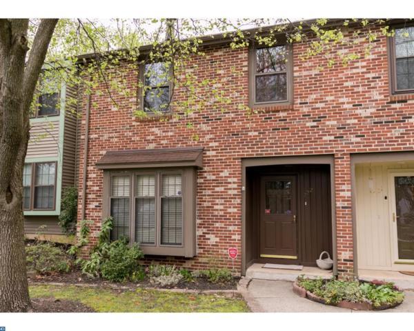 722 Kings Croft, Cherry Hill, NJ 08034 (MLS #7006892) :: The Dekanski Home Selling Team