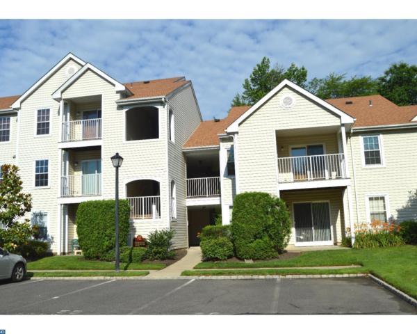316 Walden Circle, Robbinsville, NJ 08691 (MLS #7006902) :: The Dekanski Home Selling Team
