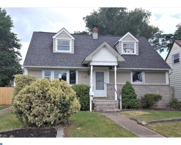 313 Murray Avenue, Bellmawr, NJ 08031 (MLS #7006908) :: The Dekanski Home Selling Team