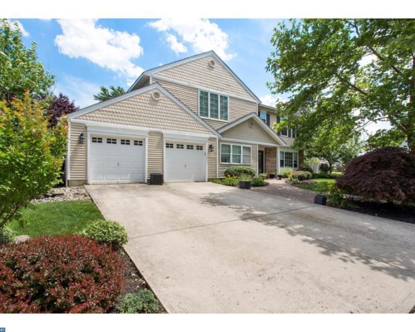 3 Orangewood Lane, Burlington Township, NJ 08016 (MLS #7006926) :: The Dekanski Home Selling Team