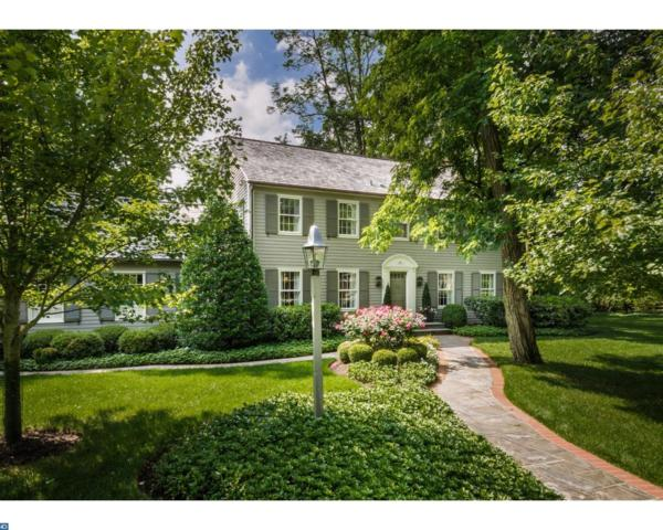 445 Prospect Avenue, Princeton, NJ 08540 (MLS #7006996) :: The Dekanski Home Selling Team