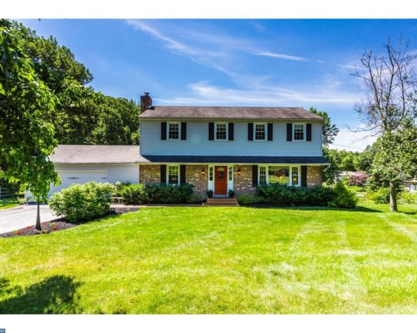 360 Maple Street, Downingtown, PA 19335 (#7007020) :: The Kirk Simmon Property Group
