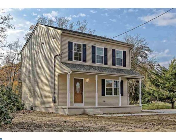 483 W Forest Grove Road, Vineland, NJ 08360 (MLS #7007044) :: The Dekanski Home Selling Team