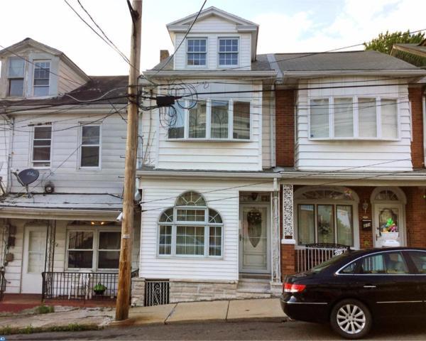411 W Oak Street, Shenandoah, PA 17976 (#7007126) :: Ramus Realty Group