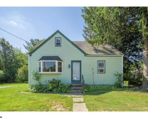 304 Pennsylvania Road, Glassboro, NJ 08028 (MLS #7007137) :: The Dekanski Home Selling Team