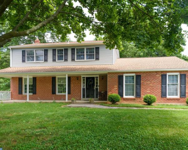 841 Easter Drive, West Chester, PA 19382 (#7007204) :: RE/MAX Main Line