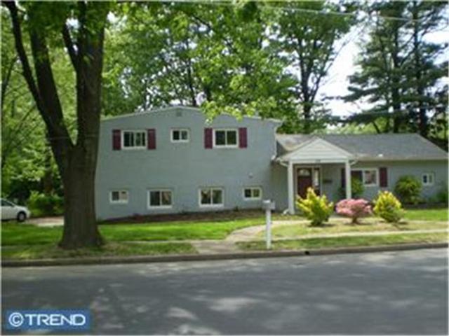 318 State Street, Cherry Hill, NJ 08002 (MLS #7007220) :: The Dekanski Home Selling Team