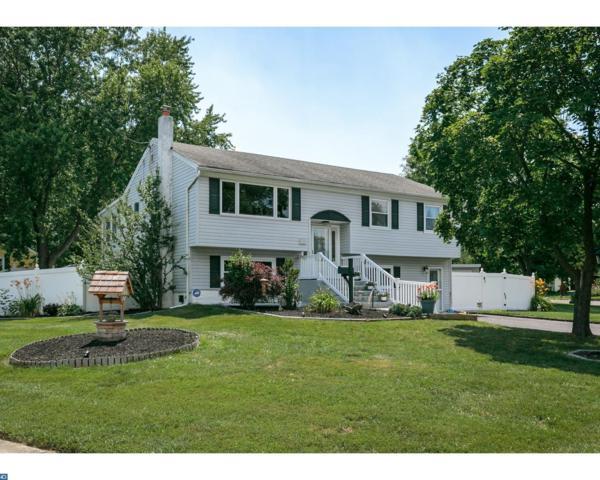 43 Caldwell Avenue, Evesham, NJ 08053 (MLS #7007250) :: The Dekanski Home Selling Team