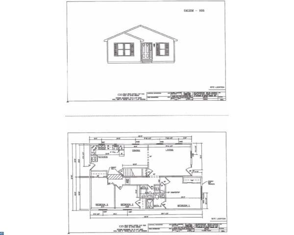 266 Greenwich Avenue, Paulsboro, NJ 08066 (MLS #7007297) :: The Dekanski Home Selling Team
