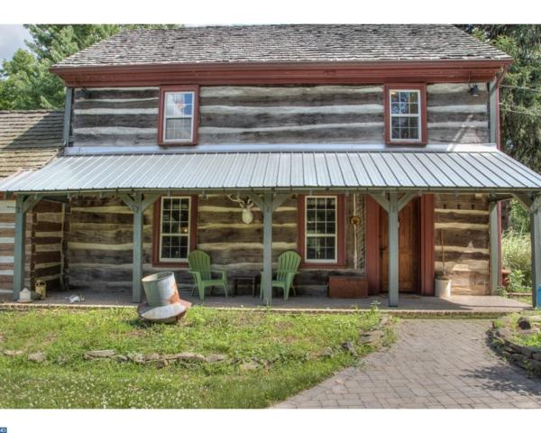 7841 Route 183, Bernville, PA 19506 (#7007299) :: Ramus Realty Group