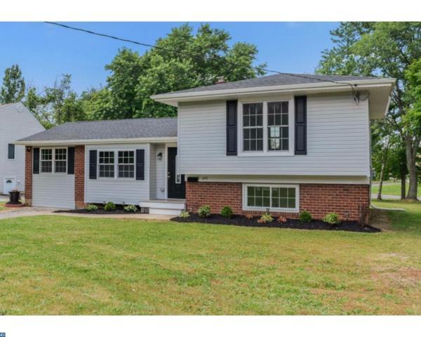 640 Bridgeton Pike, Mantua Twp, NJ 08051 (MLS #7007325) :: The Dekanski Home Selling Team