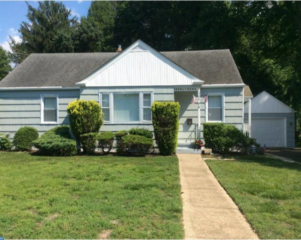 700 N Shore Road, Absecon, NJ 08201 (MLS #7007346) :: The Dekanski Home Selling Team