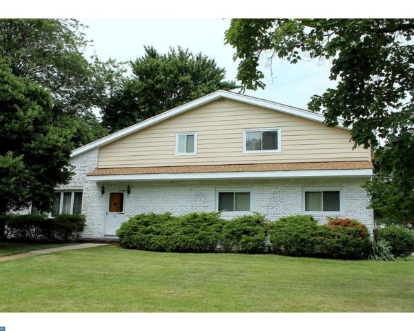 52 Rockland Road, Ewing, NJ 08638 (MLS #7007368) :: The Dekanski Home Selling Team