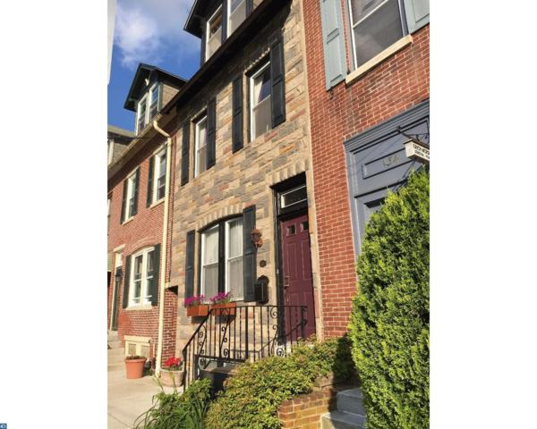 132 W Chestnut Street, West Chester, PA 19380 (#7007425) :: RE/MAX Main Line