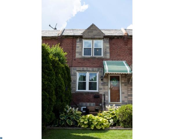 2223 Ardmore Avenue, Upper Darby, PA 19026 (#7007449) :: The Kirk Simmon Property Group
