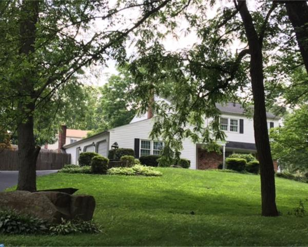 214 Baldwin Drive, West Chester, PA 19380 (#7007495) :: RE/MAX Main Line