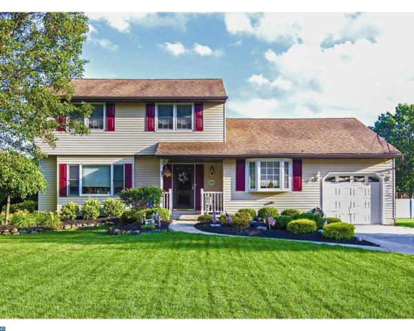 234 Central Avenue, Woodbury Heights, NJ 08097 (MLS #7007538) :: The Dekanski Home Selling Team