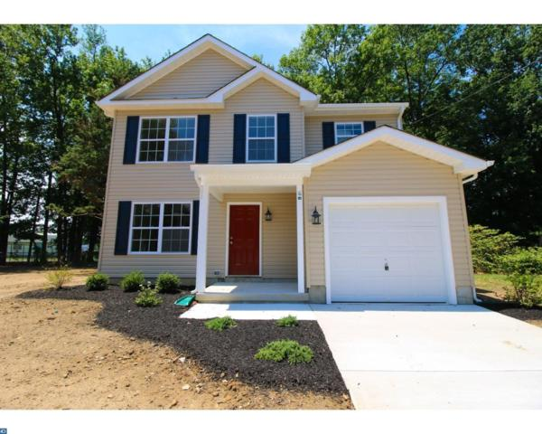 222 Chestnut Street, Westville, NJ 08093 (MLS #7007541) :: The Dekanski Home Selling Team