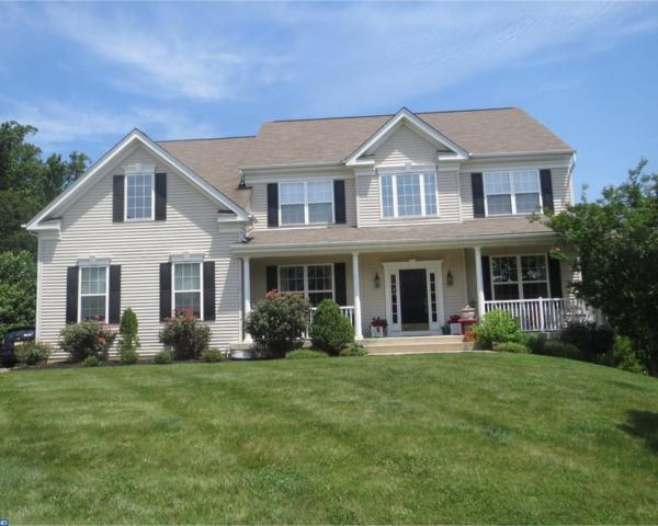 105 Candlewyck Drive, Avondale, PA 19311 (#7007548) :: The Kirk Simmon Property Group