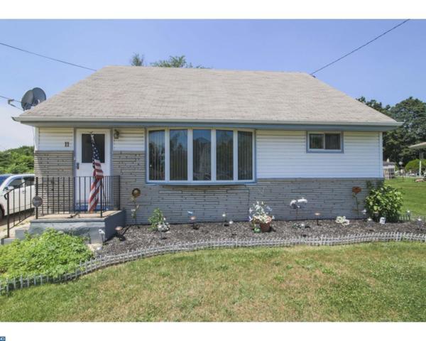 11 Lamont Road, Burlington Township, NJ 08016 (MLS #7007551) :: The Dekanski Home Selling Team