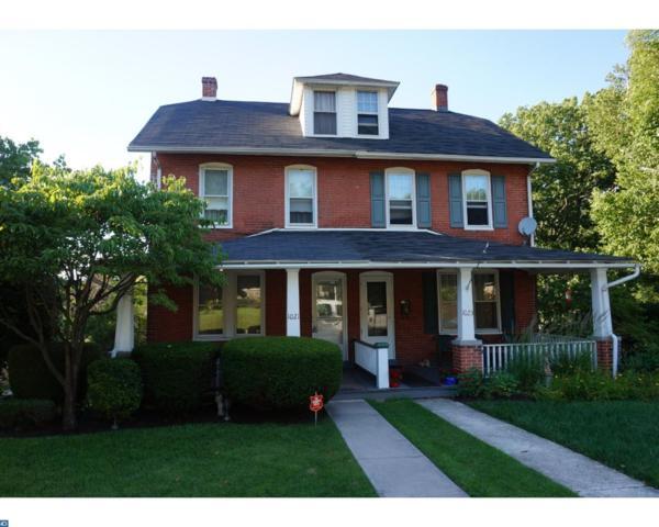 1021 Walnut Street, Coatesville, PA 19320 (#7007562) :: The Kirk Simmon Property Group
