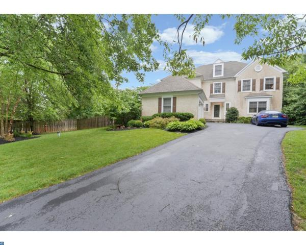 2075 Matson Circle, Villanova, PA 19085 (#7007566) :: Hardy Real Estate Group