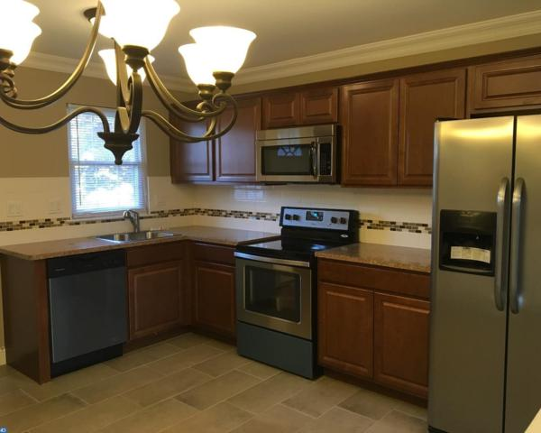 124B Buckingham Drive B, Manchester, NJ 08759 (#7007623) :: The Kirk Simmon Property Group