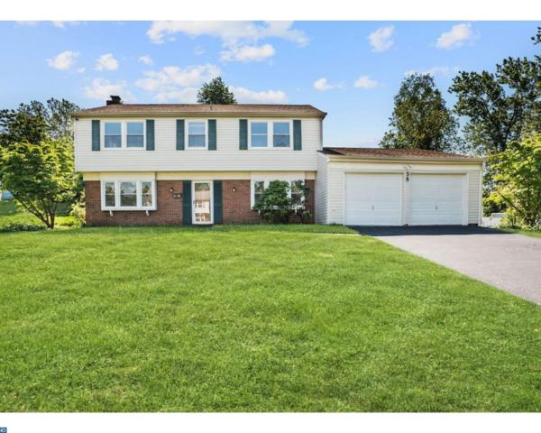56 Trinity Turn, Willingboro, NJ 08046 (MLS #7007653) :: The Dekanski Home Selling Team