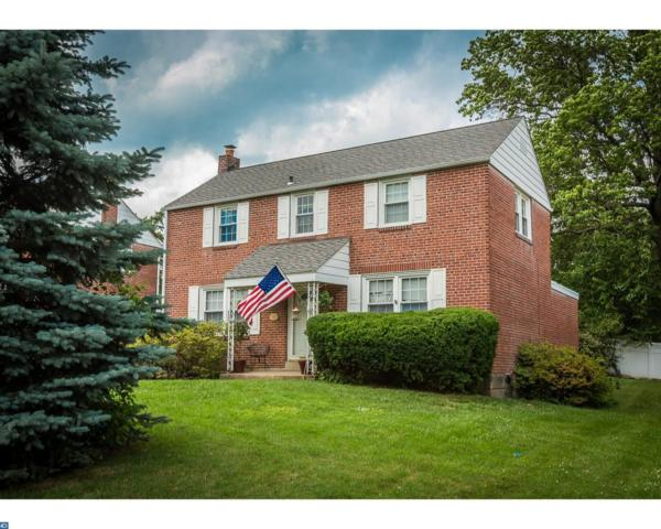 425 Heatherwood Road, Havertown, PA 19083 (#7007684) :: Hardy Real Estate Group