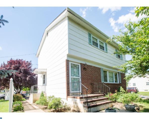 433 Sweetbriar Avenue, Hamilton Township, NJ 08619 (MLS #7007690) :: The Dekanski Home Selling Team