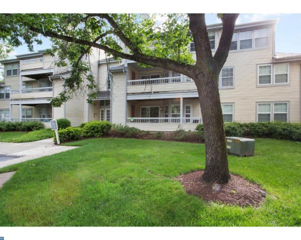 205 Salem Court #12, Princeton, NJ 08540 (MLS #7007707) :: The Dekanski Home Selling Team