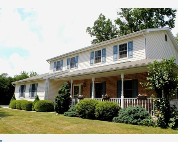 1027 Ridgeview Drive, Orwigsburg, PA 17961 (#7007717) :: Ramus Realty Group