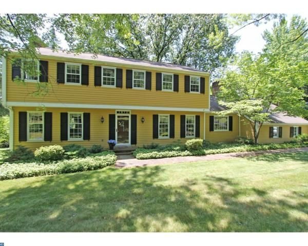 2180 Yellow Springs Road, Malvern, PA 19355 (#7007721) :: Hardy Real Estate Group