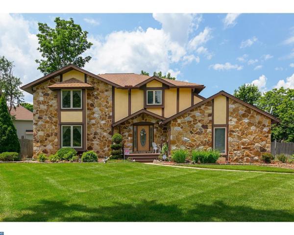 6 Meeting House Place, Marlton, NJ 08053 (MLS #7007737) :: The Dekanski Home Selling Team