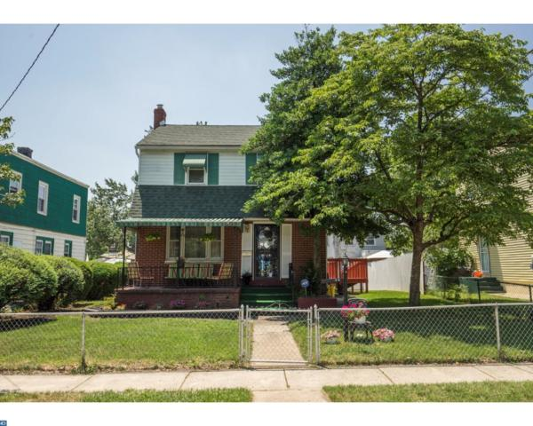 1809 45TH Street, Pennsauken, NJ 08110 (MLS #7007752) :: The Dekanski Home Selling Team
