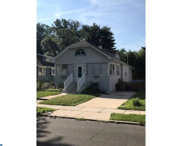 122 E Haddon Avenue, Oaklyn, NJ 08107 (MLS #7007779) :: The Dekanski Home Selling Team