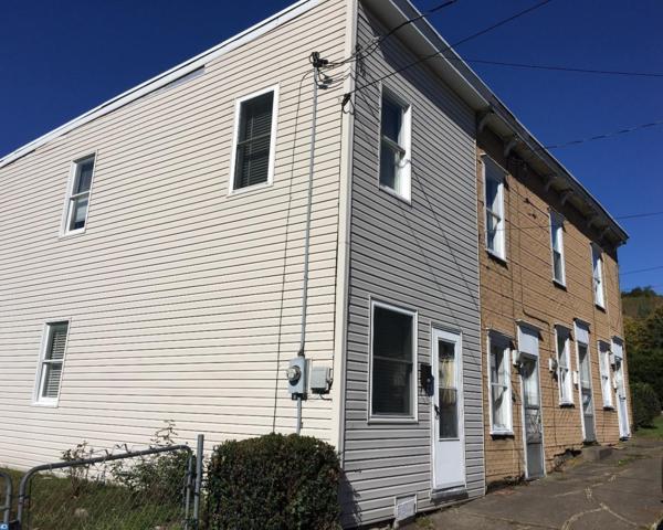 122 N Emerick Street, Shenandoah, PA 17976 (#7007787) :: Ramus Realty Group