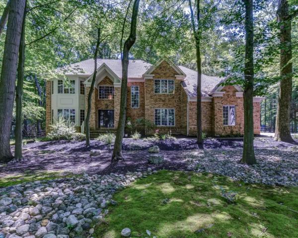 4 Partridge Run, West Windsor, NJ 08550 (MLS #7007888) :: The Dekanski Home Selling Team