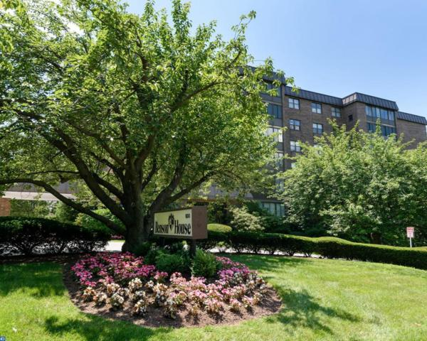 930 W Montgomery Avenue #108, Bryn Mawr, PA 19010 (#7007929) :: Hardy Real Estate Group