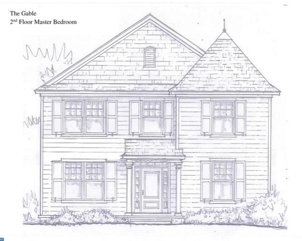 221 S Warren Avenue Lot 1A, Malvern, PA 19355 (#7007976) :: Hardy Real Estate Group