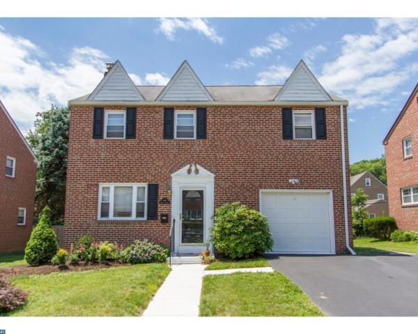 418 Bryan Street, Havertown, PA 19083 (#7007994) :: Hardy Real Estate Group