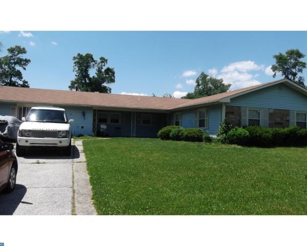 14 Tremont Lane, Willingboro, NJ 08046 (MLS #7008027) :: The Dekanski Home Selling Team